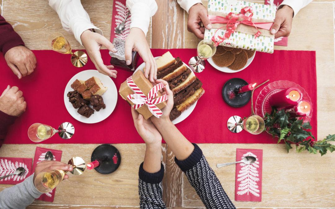 🎉Vigilia e Capodanno all'Antica Trattoria dei Leoni🎉